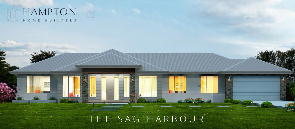 The Sag Harbour copy